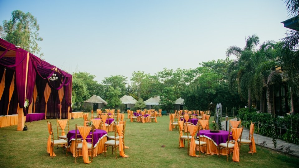 Events and Conference at The Golden Tusk Resort Ramnagar, Events near Corbett 8