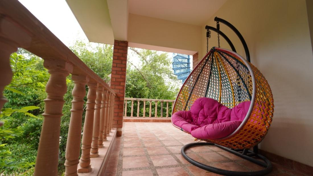 2 Bedroom Villa Karma Lakelands Villas in Gurgaon Resorts in Gurgaon 2