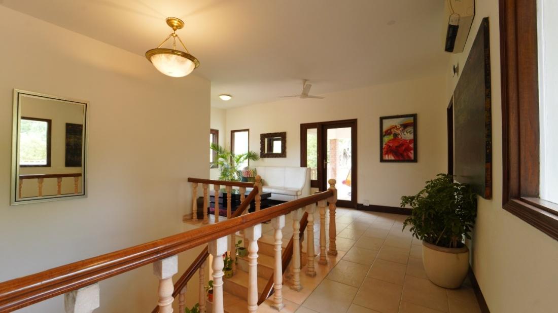 2 Bedroom Villa Karma Lakelands Villas in Gurgaon Resorts in Gurgaon 5