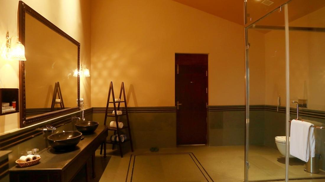 Presidential villa - 1st Floor Bathroom 2