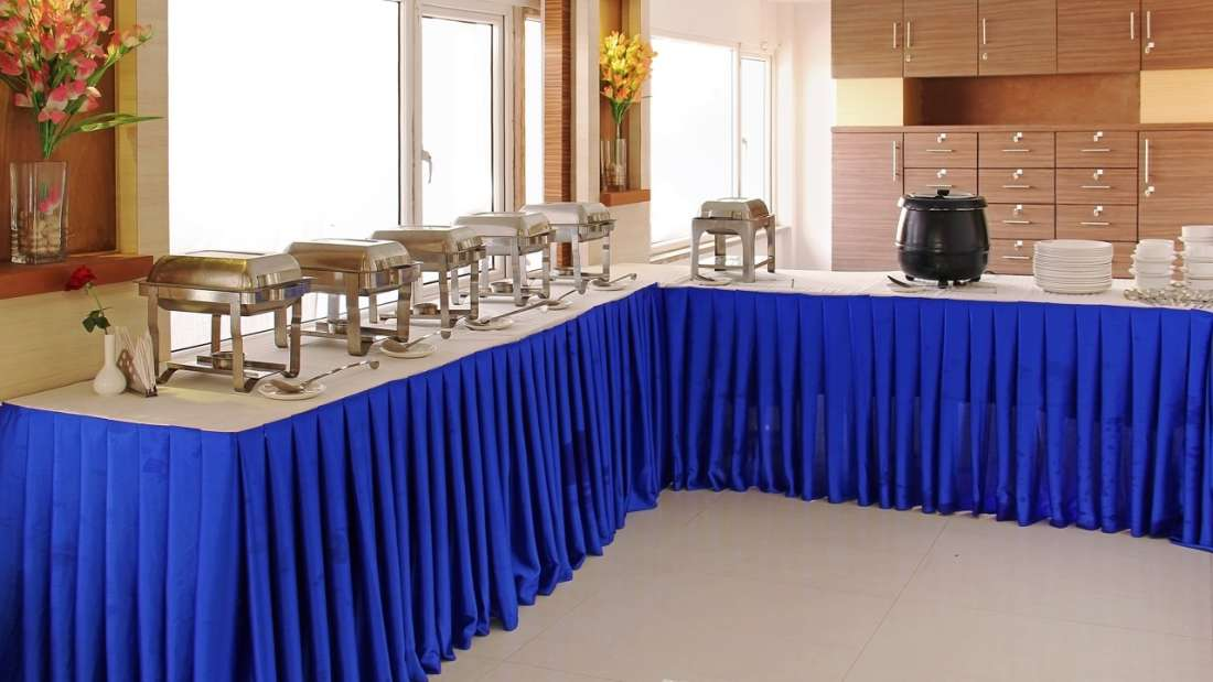 Conference Hotel Southern New Delhi 2