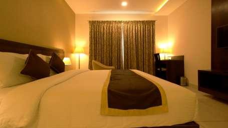 West Fort Hotel, Rajajinagar, Bangalore Bangalore Studio Room West Fort Hotel Rajajinagar Bangalore