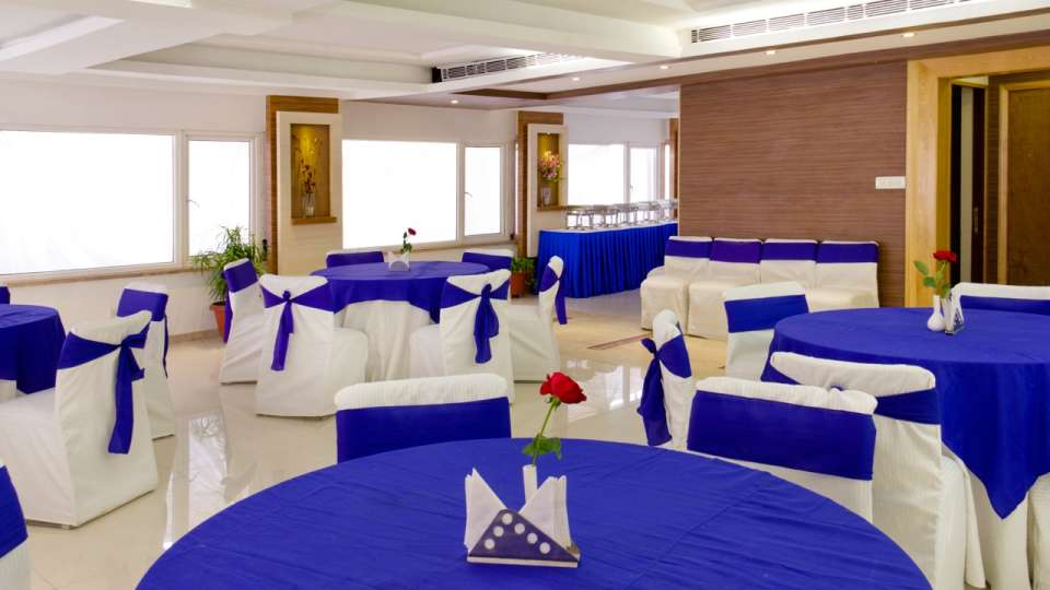 Banquet Hall3 at Hotel Southern   New Delhi Hotels   Hotel in Karol Bagh