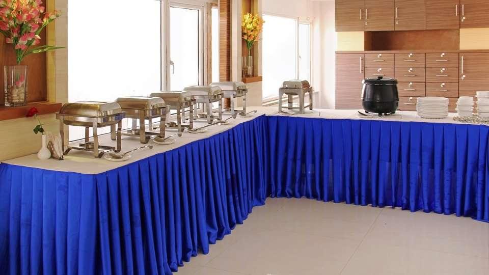 Banquet Hall1 at Hotel Southern, New Delhi Hotels, Hotel in Karol Bagh
