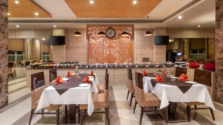 Nidhivan Fine Dining