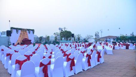 Banquet Hall Cascade Hotel Orchid Mumbai 2 lumibe
