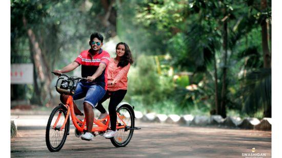 CYCLING - I