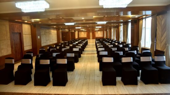 Chamber Hall in Shimla 2