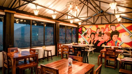 Woodstock Farmhouse | Air BnB in Shillong