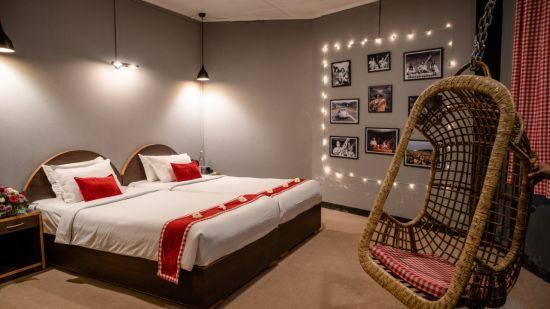 Woodstock Farmhouse | Budget Hotels Near Shillong  | Rooms