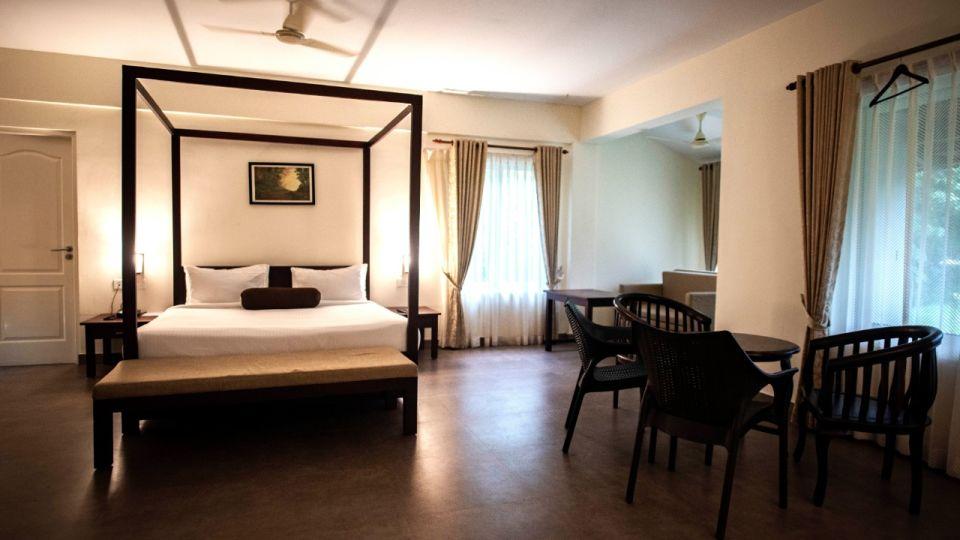 Rooms in Wayanad, Best Resorts in Wayanad, Nature Resorts in Vythiri 19