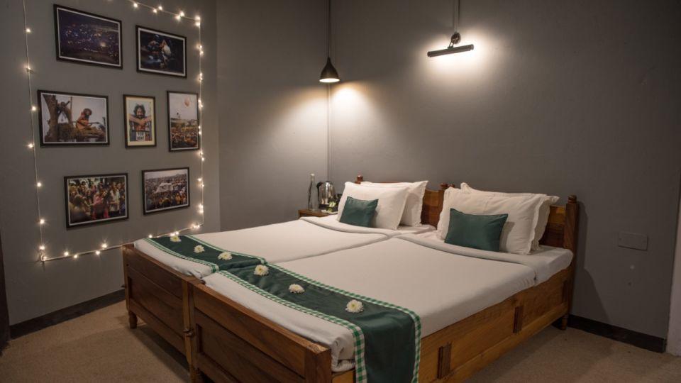 Woodstock Farmhouse, Shillong   Hotels Near Shillong   Rooms