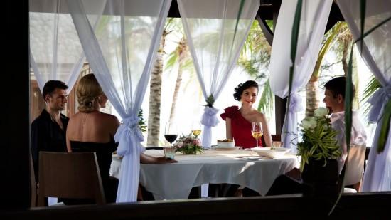 Dokbua Restaurant Natai Beach Resort Spa Phang Nga Thailand 1