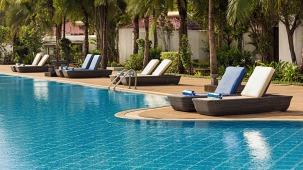 Chariot Beach Resort Mahabalipuram Chennai 3