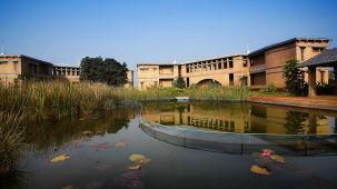 Facade at Our Native Village - Eco Resort Near Bangalore 24
