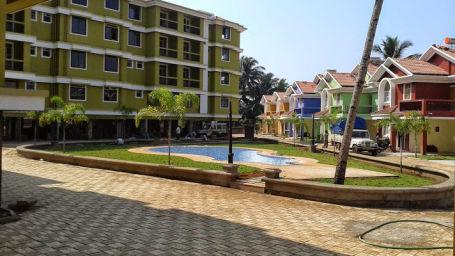 Hotel Casa Cottage, Bangalore Bangalore apartments Goa casa cottage Bangalore 4