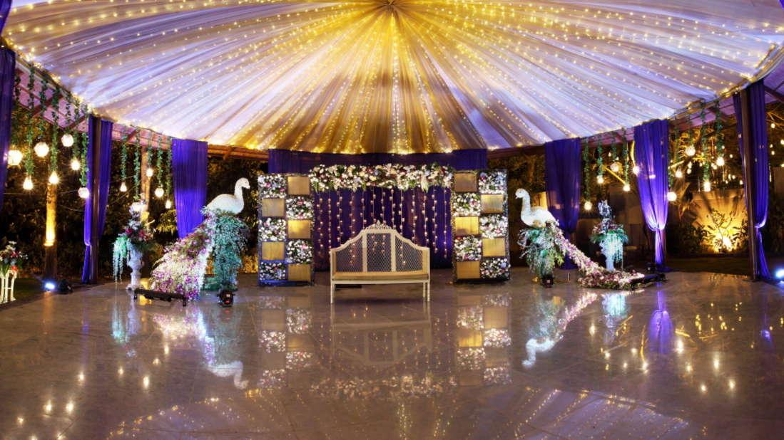 Events and Weddings in Bangalore at Royalton Leisure Resort Spa Bangalore 34 59
