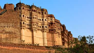 Tourist attractions Park Plaza Jodhpur