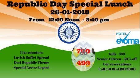Evoma Hotel K R Puram. BangaloreCall   91 80 4190 3000 2 1