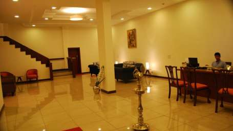 Hotel Southern Star, Hassan Hassan Lobby Hotel Southern Star Hassan 1