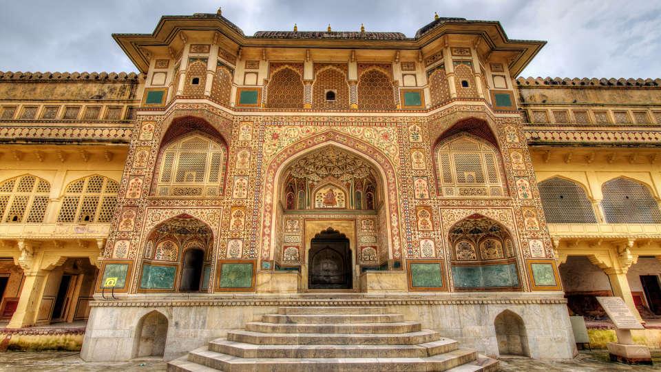 Amer Fort Sarovar Premiere Jaipur