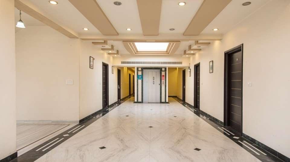 Hotel Ruby, Jaipur Jaipur Lobby Hotel Ruby Jaipur