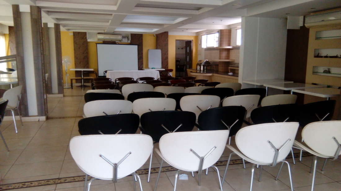 Conference Hall Near Jigani Industrial , Online Suites, Bangalore 131326