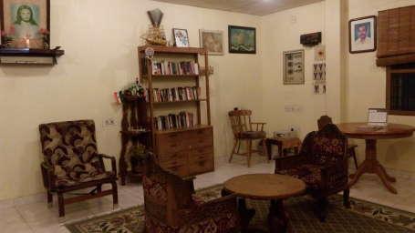 Hotel Vintage Inn, Kochi Kochi Living Room Hotel Vintage Inn Kochi