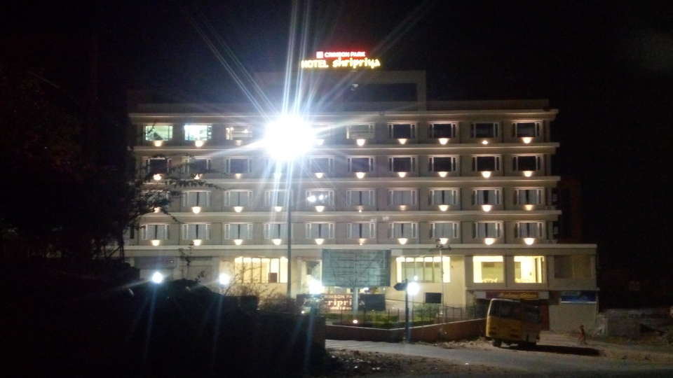 Crimson Park Shripriya, Nathdwara, Luxury Hotel In Nathdwara 221240
