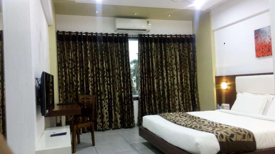 Superior Rooms, Crimson Park Shripriya, Nathdwara, Rooms in Nathdwara Copy