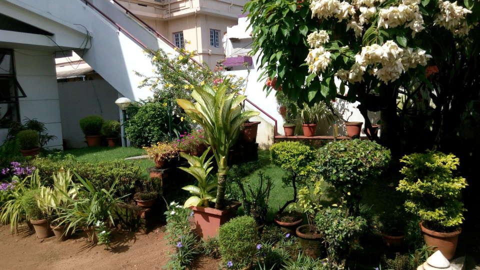 Hotel Vintage Inn, Kochi Kochi Garden Hotel Vintage Inn Kochi