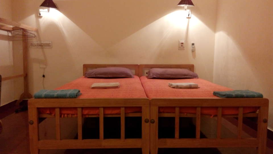 Hotel Vintage Inn, Kochi Kochi Standard Double AC Rooms Hotel Vintage Inn Kochi
