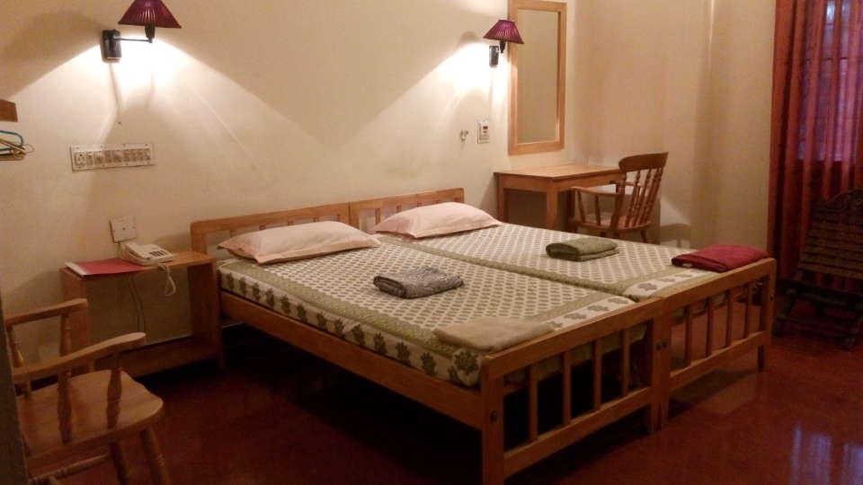 Hotel Vintage Inn, Kochi Kochi Standard Double Non AC 1 Hotel Vintage Inn Kochi