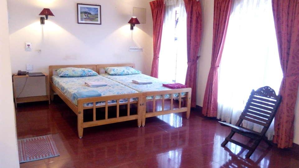 Hotel Vintage Inn, Kochi Kochi Standard Double Non AC Rooms Hotel Vintage Inn Kochi