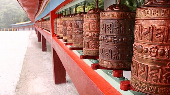 Rumtek Monastery The Royal Plaza Gangtok