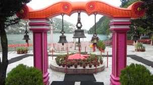 Chevron Hotels  Naina Devi Temple-Nainital