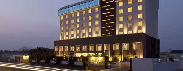 Hotel Gokulam Park | Hotel near Coimbatore Airport | Coimbatore Hotel