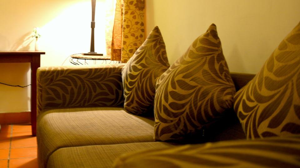 Kadkani Riverside Resorts, Coorg Coorg Deluxe Rooms- Cottage Kadkani River Resort Coorg 9