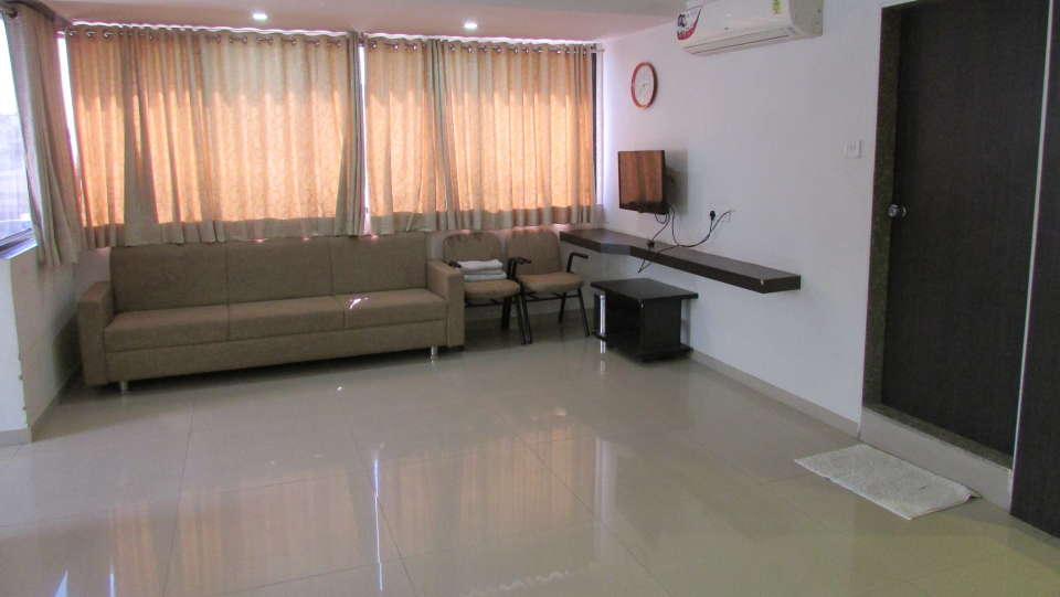Hotel Skyland, Ahmedabad Ahmedabad Suite 5