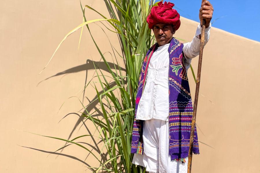 alt-text Rabari Tribe