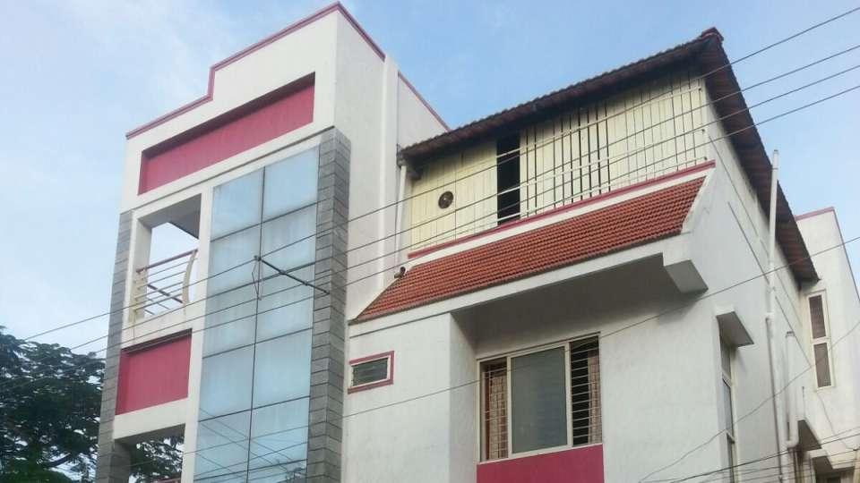 Abids Inn - Homestay, BTM Layout Bengaluru Facade Abids Inn homestay BTM Layout