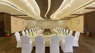 Conferences at Park Plaza Ludhiana 5 Star Hotel in Ludhiana 2