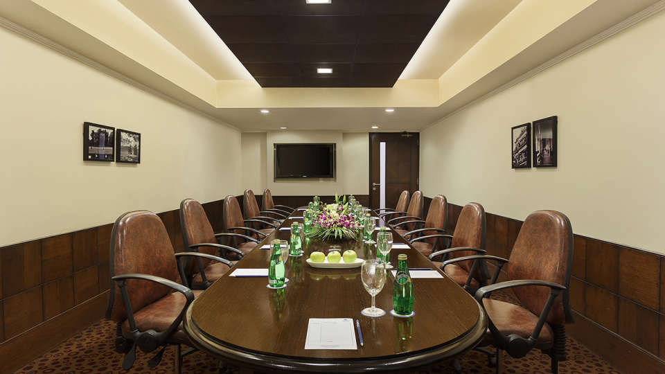 Conferences at Park Plaza Ludhiana 5 Star Hotel in Ludhiana 1