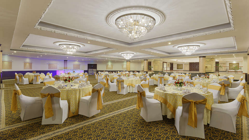 Conferences at Park Plaza Ludhiana 5 Star Hotel in Ludhiana 6
