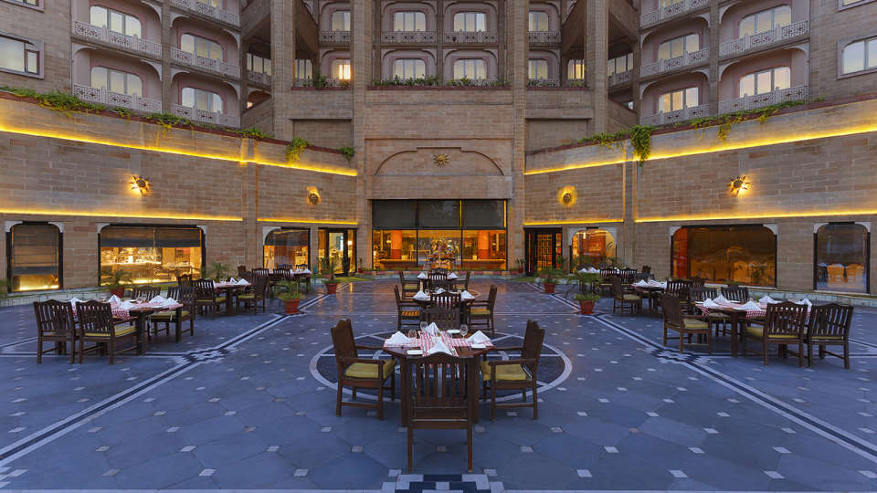 Conferences at Park Plaza Ludhiana 5 Star Hotel in Ludhiana 7