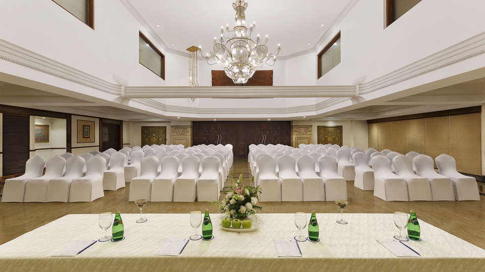 Conferences at Park Plaza Ludhiana 5 Star Hotel in Ludhiana 8