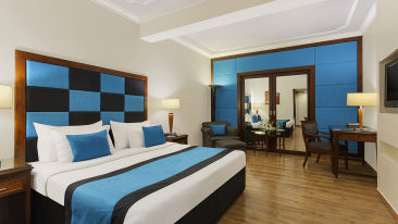 Rooms at Park Plaza Ludhiana 5 Star Hotel in Ludhiana 1