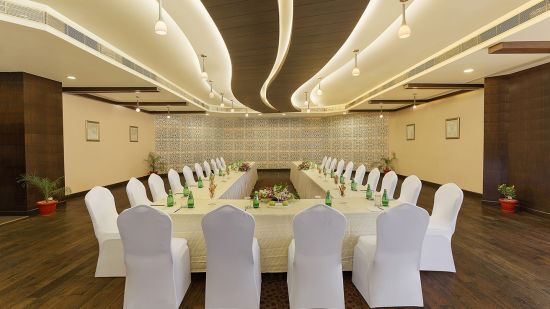 Conferences at Park Plaza Ludhiana 5 Star Hotel in Ludhiana 2