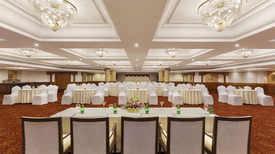 Conferences at Park Plaza Ludhiana 5 Star Hotel in Ludhiana 3