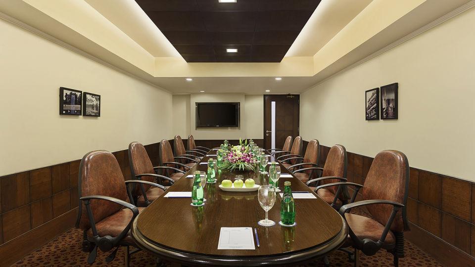 Conferences at Park Plaza Ludhiana 5 Star Hotel in Ludhiana 1